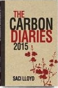 The Carbon Diaries - Saci Lloyd - Hodder Children's Books